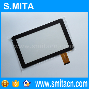 9 inch Touch Screen HK90DR2027 TYF1067-20121227-V1 H JQ90004FP-01 TYF1067 Capacitive Touch Panel Glass Tablet PC C76A C9A V9A 79160