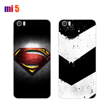 Xiaomi mi5 Case,Silicon beautiful Graffiti Painting Soft TPU Back Cover for Xiaomi mi5 prime mi5 pro mi 5 Phone bags shell 12940